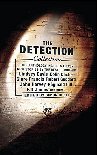 9780752872483: The Detection Collection