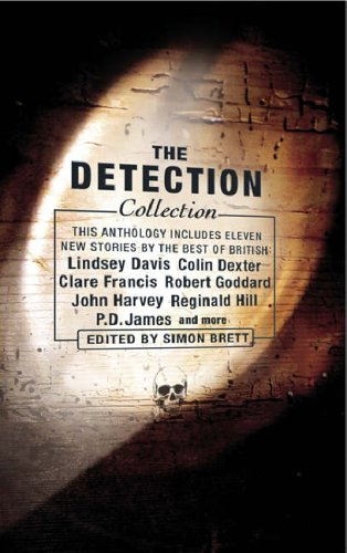 9780752872490: The Detection Collection