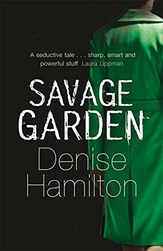 9780752872520: Savage Garden