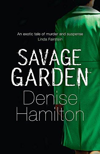 9780752872537: Savage Garden