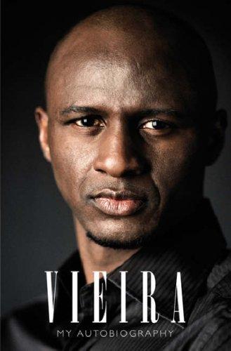 9780752872605: Vieira: My Autobiography