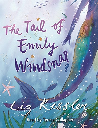 9780752872872: The Tail of Emily Windsnap