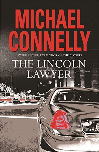9780752872919: The Lincoln Lawyer (Mickey Haller Series)