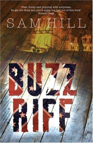 9780752873138: Buzz Riff