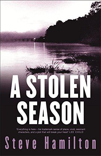 9780752873961: A Stolen Season