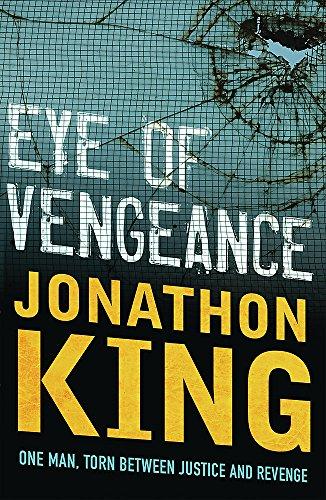 9780752874043: Eye of Vengeance