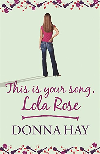 9780752874548: 'THIS IS YOUR SONG, LOLA ROSE'