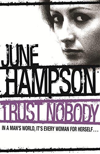 Trust Nobody (Daisy Lane): Hampson, June