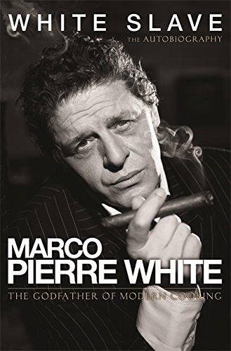 White Slave: The Autobiography