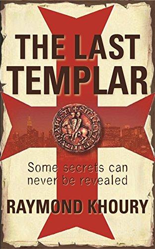 9780752875354: Last Templar, The