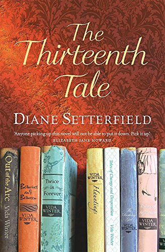 9780752875736: The Thirteenth Tale