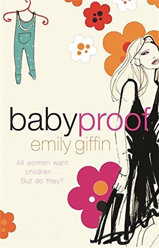9780752875750: Baby Proof