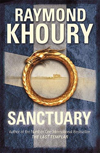 9780752875897: Sanctuary