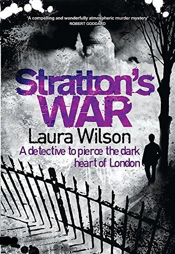 Stratton's War: Laura Wilson