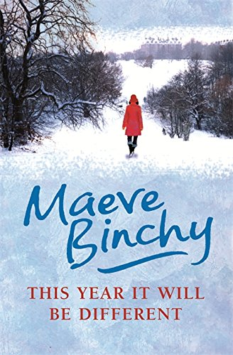 9780752876283: This year it will be different / Maeve Binchy