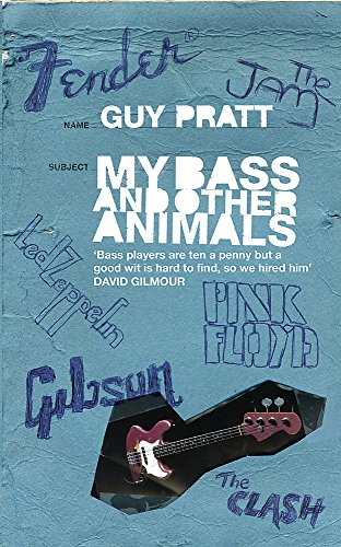 9780752876313: My Bass and Other Animals