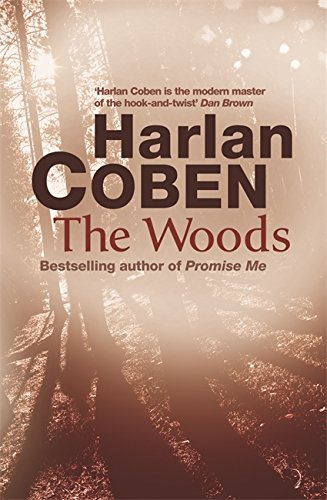 9780752876368: The Woods