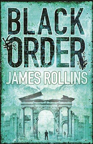 9780752876450: Black Order: A Sigma Force novel