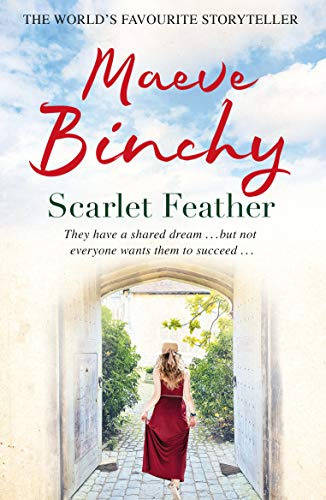 9780752876856: Scarlet Feather