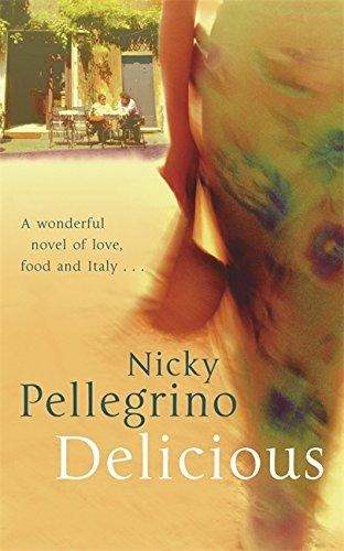 Delicious: Pellegrino, Nicky