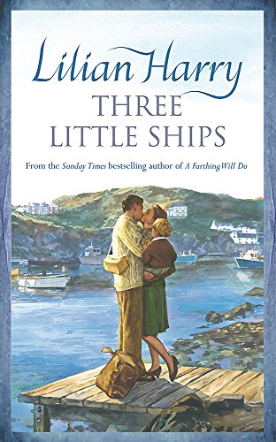 9780752877075: Three Little Ships