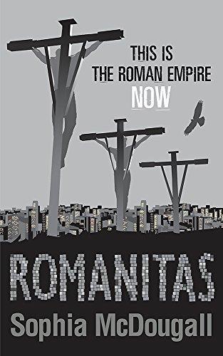 9780752877099: Romanitas: Volume 1 (Romanitas Trilogy 1)