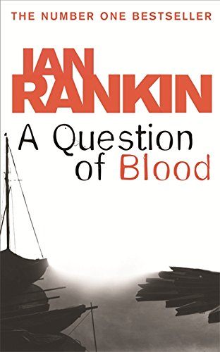 9780752877136: A Question of Blood