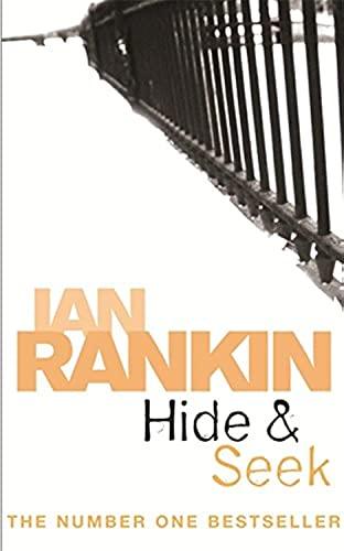 9780752877174: Hide And Seek