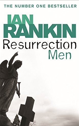 9780752877211: Resurrection Men