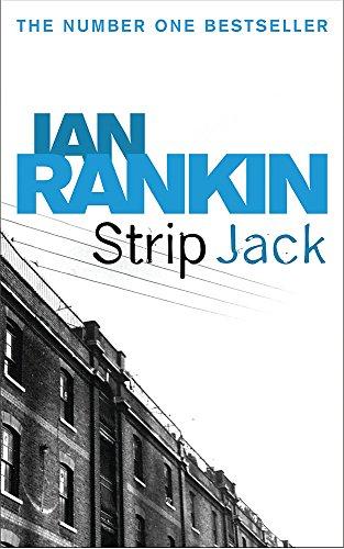 Strip Jack (0752877232) by Ian Rankin
