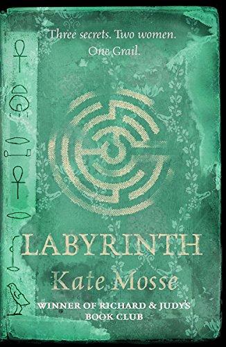 9780752877327: LABYRINTH