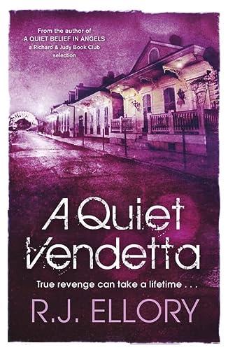 9780752877402: A Quiet Vendetta
