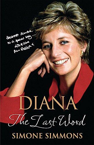 9780752877426: Diana - The Last Word