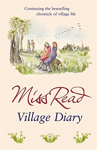 9780752877433: Village Diary (Fairacre, Book 2)
