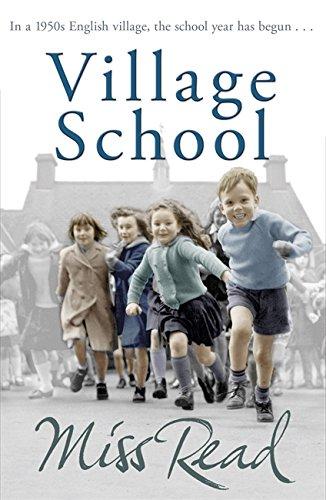 9780752877440: The Village School