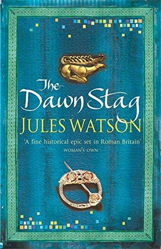 9780752877617: The Dawn Stag (Dalriada, Book 2)