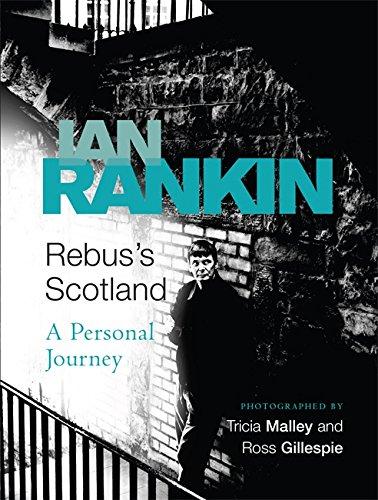 9780752877716: Rebus's Scotland: A Personal Journey