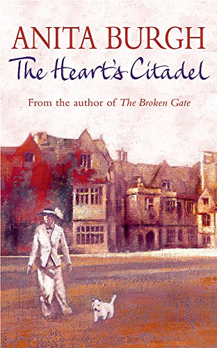 9780752877785: The Heart's Citadel (The Cresswell Inheritance Trilogy)