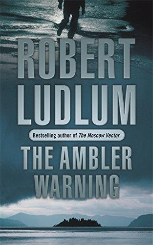9780752878034: The Ambler Warning