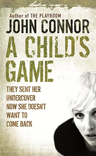 9780752878102: A Child's Game