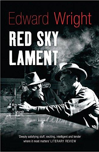 9780752878195: Red Sky Lament (A John Ray Horn Thriller)