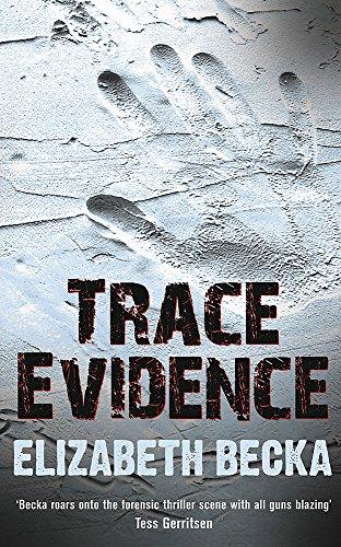9780752879413: Trace Evidence