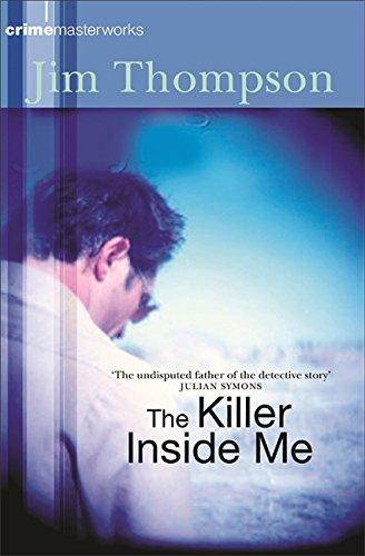 9780752879581: The Killer Inside Me