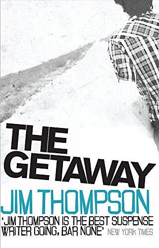 9780752879604: The Getaway