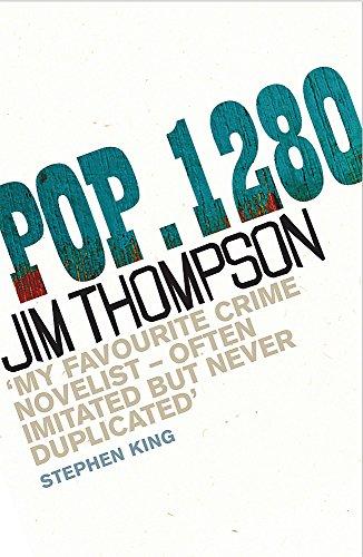 9780752879611: Pop. 1280