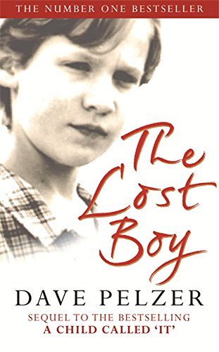 9780752879659: The Lost Boy