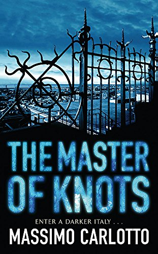 9780752880716: The Master of Knots