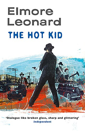 9780752880730: The Hot Kid