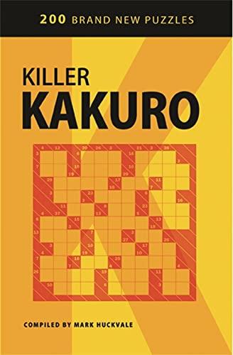 9780752880792: Killer Kakuro