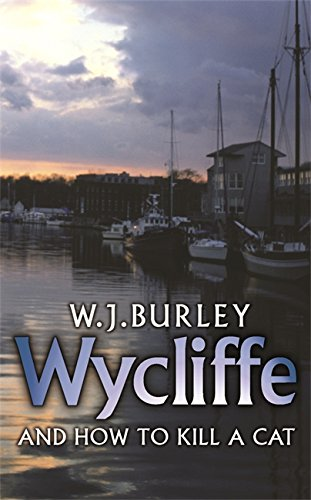 9780752880822: Wycliffe and How to Kill a Cat (Wycliffe Series)
